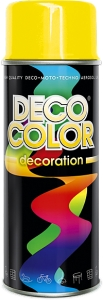 Decoration żółty RAL 1023 400 ml