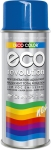 EKO Revolution niebieski RAL 5015 400 ml