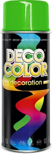 Decoration zielony jasny RAL 6018 400 ml
