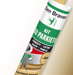 Kit do parkietu - Parquet Seal jesion 300 ml