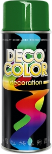 Decoration zielony RAL 6029 400 ml
