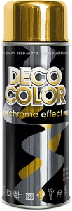 Chrom Effect złoty 150 ml