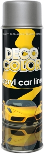 Acryl Car Line aluminium 150 ml