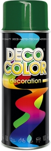 Decoration zielony ciemny RAL 6005 400 ml