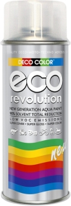 EKO Revolution bezbarwny RAL 0000 400 ml