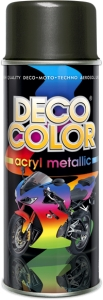 Metallic czarny 400 ml