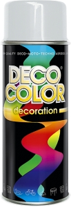 Decoration szary jasny RAL 7035 400 ml