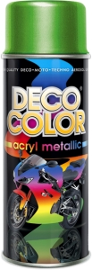Metallic zielony 400 ml