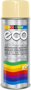 EKO Revolution beżowy RAL 1015 400 ml
