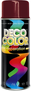 Decoration purpurowy RAL 3004 400 ml